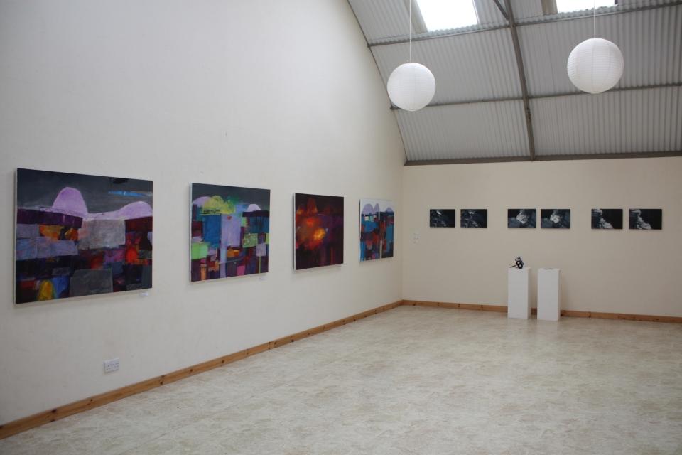 EDGE exhib
