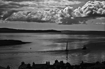 Over Stromness