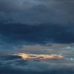july-sky