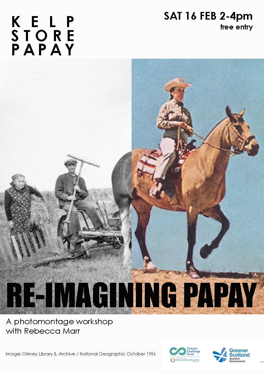 Re-imagining Papay e-poster